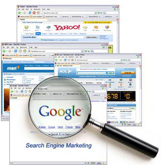 Improve SEO for Competitive Advantage